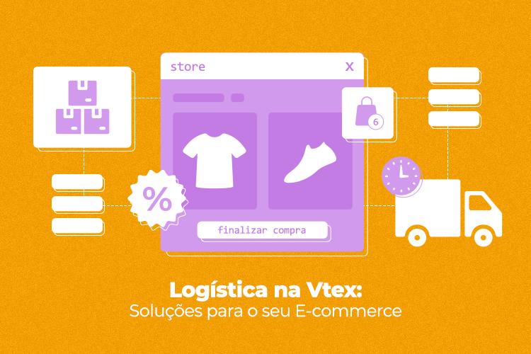 Logística VTEX